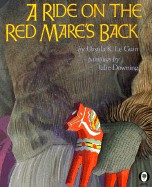 Ride on the Red Mares Back