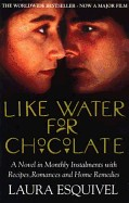 Like Water for Chocolate (Revised)