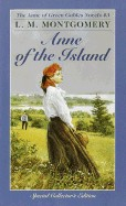 Anne of the Island (Special Collector's)