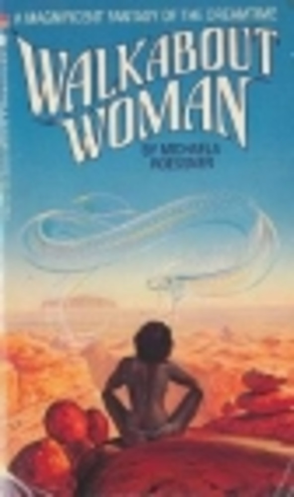 Walkabout Woman