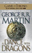 Dance with Dragons: A Song of Ice and Fire: Book Five