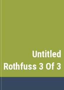 Untitled Rothfuss 3 Of 3