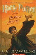 Harry Potter and the Deathly Hallows (Turtleback School & Library)