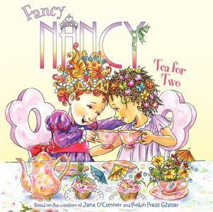 Tea For Two (Fancy Nancy)