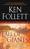 Fall of Giants (Turtleback School & Library)