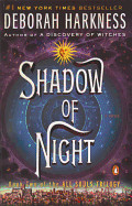 Shadow of Night (Bound for Schools & Libraries)