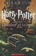Harry Potter and the Chamber of Secrets (Bound for Schools & Libraries)