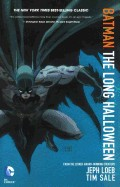 Batman: The Long Halloween (Turtleback School & Library)