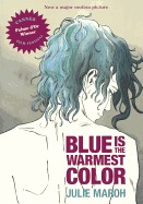 Blue Is the Warmest Color (Turtleback School & Library)
