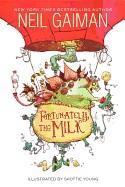 Fortunately, the Milk (Turtleback School & Library)
