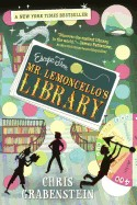 Escape from Mr. Lemoncello's Library (Bound for Schools & Libraries)