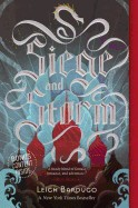 Siege and Storm (Bound for Schools & Libraries)