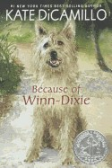 Because of Winn-Dixie (Bound for Schools & Libraries)