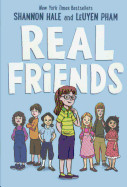 Real Friends (Bound for Schools & Libraries)