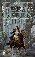 Green Rider (Bound for Schools & Libraries)