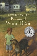 Because of Winn-Dixie (Turtleback School & Library)