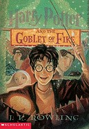 Harry Potter and the Goblet of Fire (Turtleback School & Library)