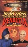 Vendetta (Star Trek Next Generation )