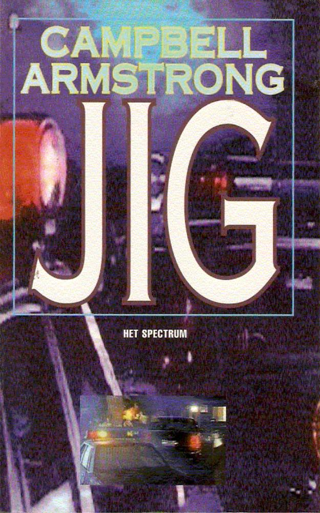 Jig (Frank Pagan #1)
