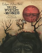 Edgar Allan Poe's Tales of Mystery and Madness (Repackage)