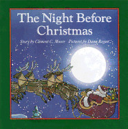 Night Before Christmas Board Book