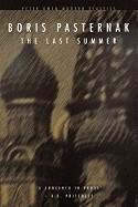 Last Summer (Revised)