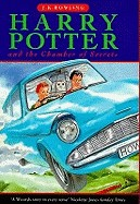 Harry Potter and the Chamber of Secrets. J. K. Rowling (Revised)