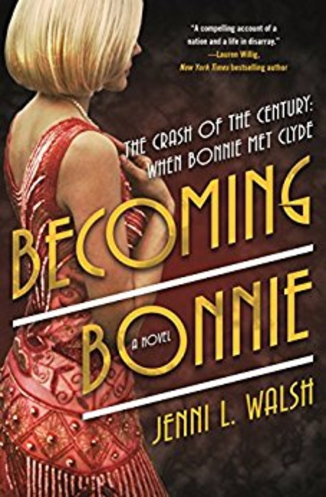 Becoming Bonnie