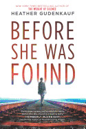Before She Was Found (Original)