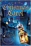 Christmas Carol Special Edition: The Charles Dickens Classic with Christian Insights and Discussion Questions for Groups and Families by Stephen Skelt