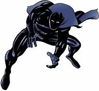 Black Panther: Volume 1
