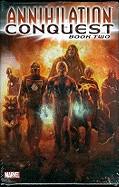 Annihilation, Book 2: Conquest