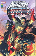 New Avengers/The Transformers