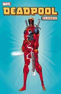 Deadpool Classic, Volume 1