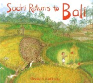 Sadri Returns to Bali: A Tale of the Balinese Galungan Festival