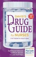 Davis's Drug Guide for Nurses (Revised)
