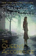 Queen's Accomplice: A Maggie Hope Mystery