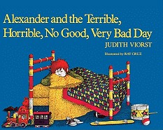 Alexander and the Terrible, Horrible, No Good, Very Bad Day (Turtleback School & Library)