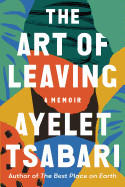Art of Leaving: A Memoir