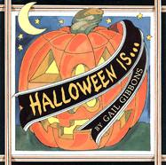 Halloween Is--