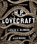 New Annotated H. P. Lovecraft