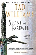 Stone of Farewell: Book Two of Memory, Sorrow, and Thorn