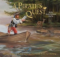 Pirate's Quest: For His Family Heirloom Peg Leg