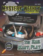 Mystery Weekly Magazine: July 2019