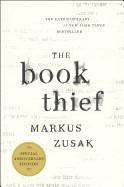 Book Thief (Anniversary Edition) (Anniversary)