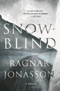 Snowblind: A Thriller