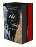 Six of Crows Duology Boxed Set