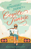 Remarkable Journey of Coyote Sunrise