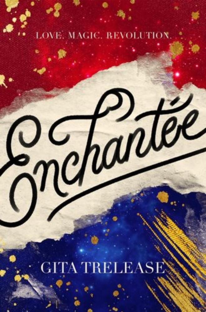Enchant�e