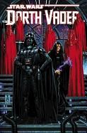 Star Wars: Darth Vader, Volume 2